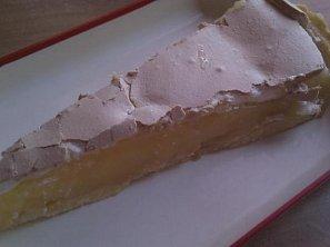 Lemon Pie / Citronový koláč