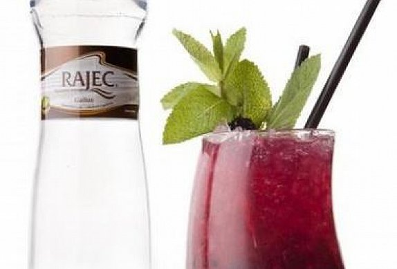 KAŠTANOVÝ MYSTIC DREAM
