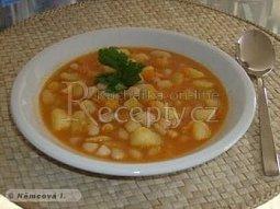 Vynikající zeleninová polévka