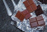 Čokoládový Pedro dortík