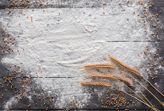 Bramborové šišky se strouhankou a ořechy