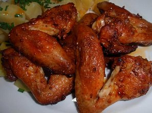 Kuřecí maso na gril i do trouby