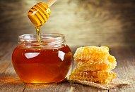 Medové karamelky