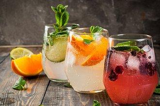 Recepty na skvělé nápoje, horké i osvěžující – postup přípravy, suroviny a více variant receptu