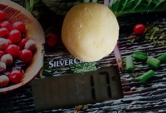 Jemné bramborové knedlíčky / noky ze dvou ingrediencí