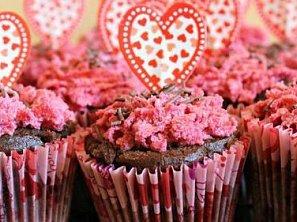 Letní pokušení: Malinové muffiny