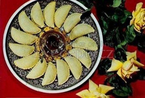 Šakerbura - sladké taštičky po Ázerbájdžánsku