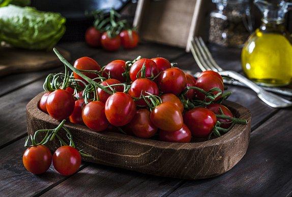 Ca Hoi Sot Ca Chua – Losos v rajčatové omáčce s koprem