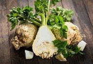 Tradiční bramborový salát