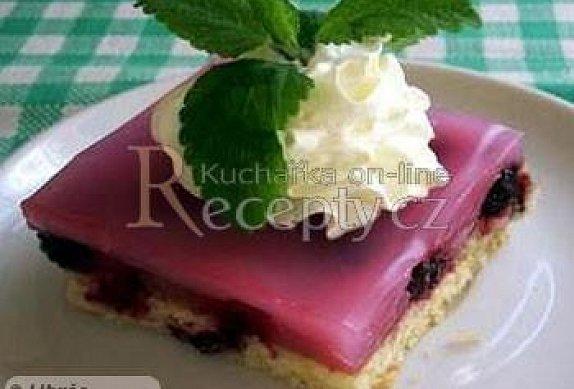 Ostružinový koláč photo-0