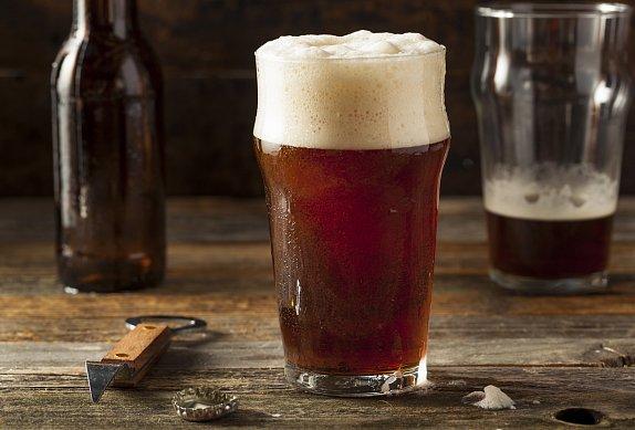 Buřty na pivě