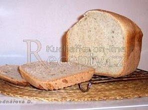 Jogurtový chléb
