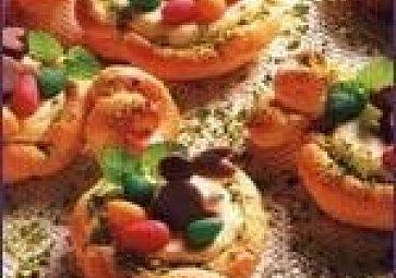 Velikonoce v české kuchyni včera a dnes