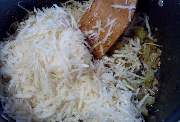 Celerové zelí