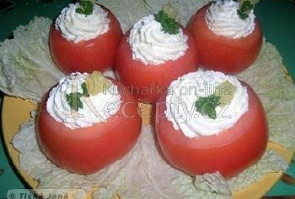 Rajčata pro Kolombínu