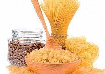 Těstoviny - krása jednoduchosti
