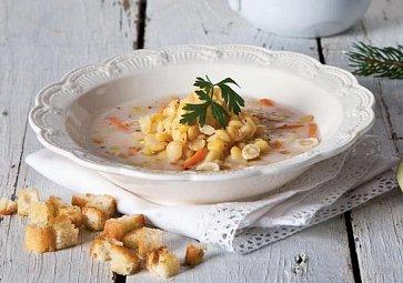 Rybí polévka 3x jinak: Kterou vyzkoušíte letos?