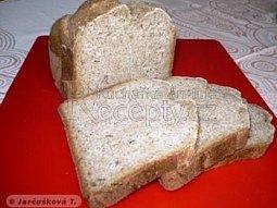 Jogurtový chléb pro domácí pekárnu