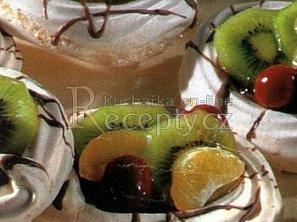 Ovocné bezé