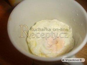 Vajíčka v mikrovlnce