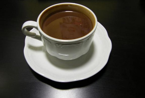 Nejlepší horká čokoláda II. - méně sladká verze při nedostatku čokolády! photo-0