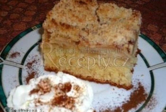 Étonnant jablkový koláč