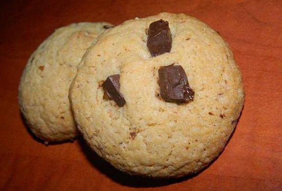 Cookies chip