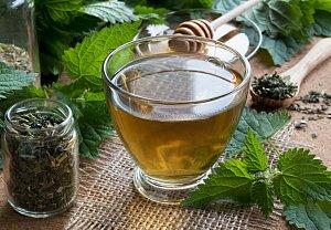 Čaj pro dobrou náladu