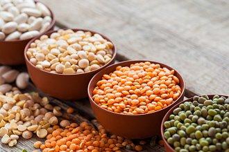Recepty z luštěnin – postup přípravy, suroviny a více variant receptu
