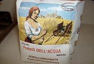 Pettole - italské smaženky z kynutého těsta