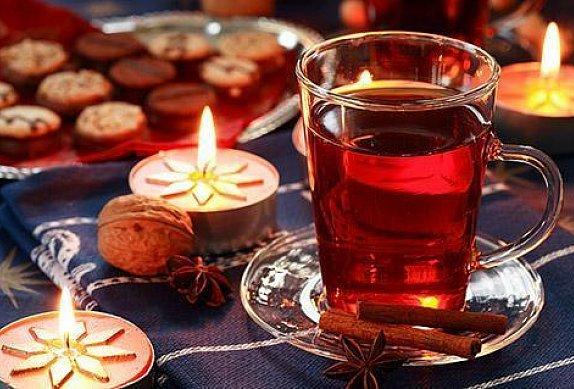 Relaxační čaj