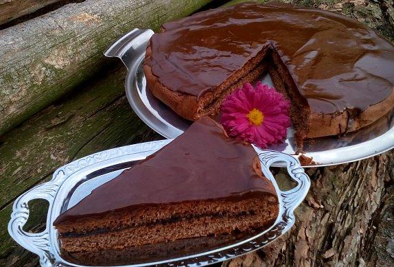 Perní(č)kový koláč photo-0