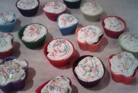 Cupcakes photo-0