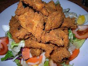 Americké KFC kuře