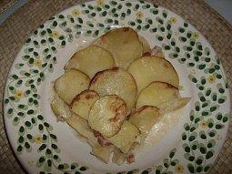 Zámecké brambory