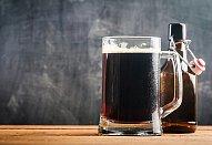 Buřty na pivu v briošce