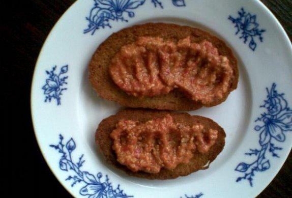 Ďábelské toasty - směs photo-0