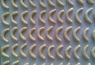 Vídeňské ořechové rohlíčky