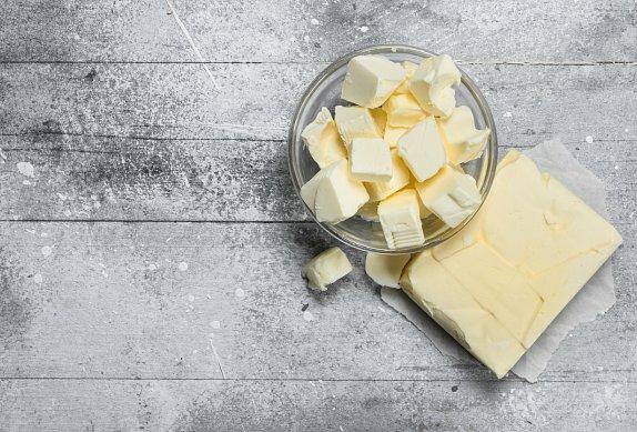 Smetanová bramborová polévka