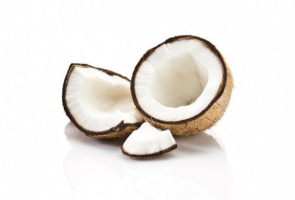 Arašídovo-kokosové tyčinky s čokoládou
