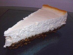 Cheesecake jednoduše podle Alberta - též DIA