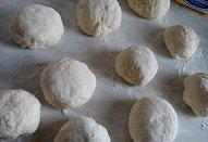 Jednoduché švestkovo-makové kynuté knedlíky