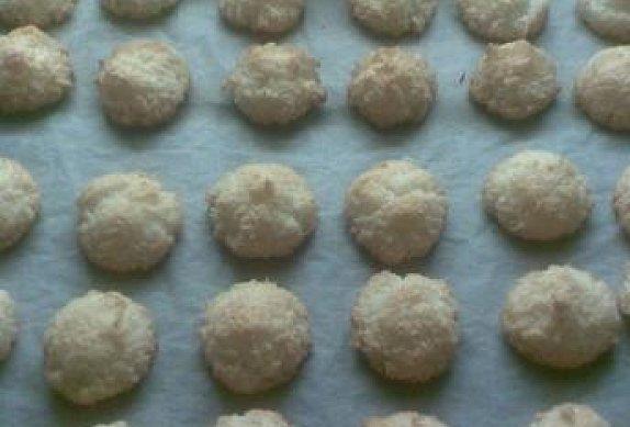 Kokosky se strouhankou photo-0