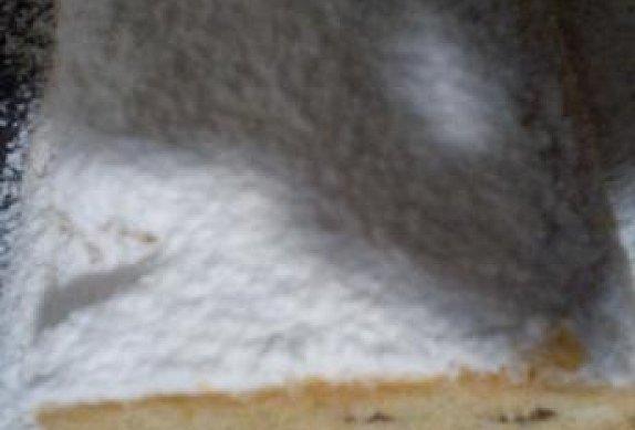 Brusinková štola - tvarohová