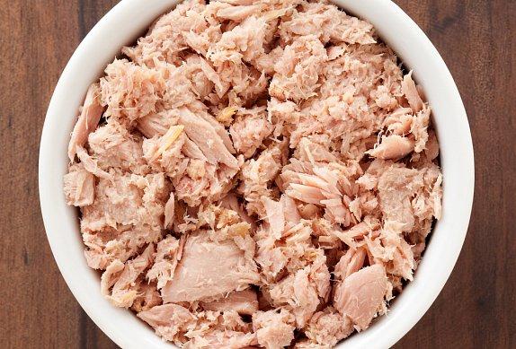 Salát Nicoise s rýží