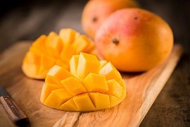 Jak uchovat mango
