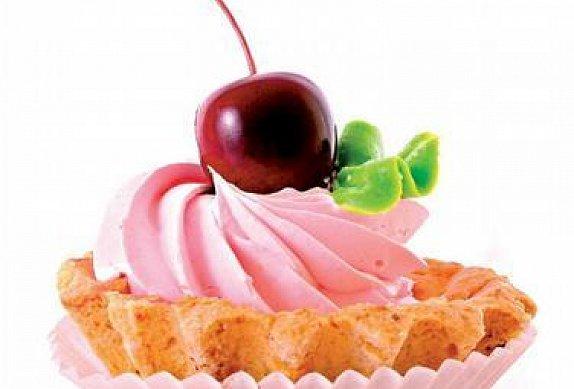 Křehké sušenky s krémem photo-0