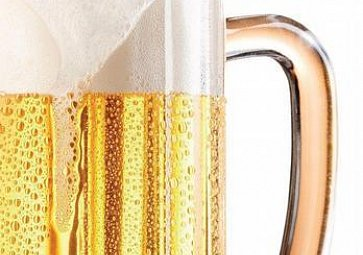 Pokrmy obohacené pivem
