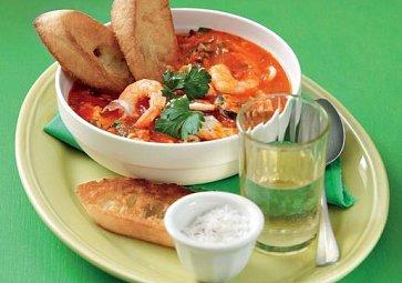 4 recepty na lahodné italské polévky