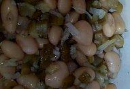 Fazolový salát - rychle a chutně